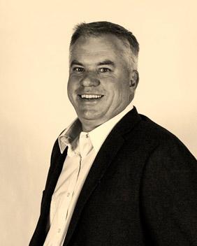 Mark Hayter
